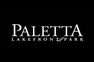 Paletta Mansion Logo