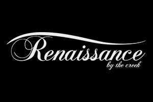 Renaissance by the Creek Logo
