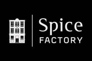 Spice Factory Logo
