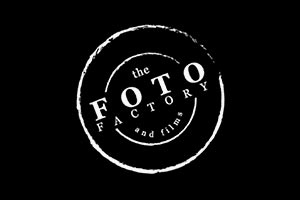 The Foto Factory Logo